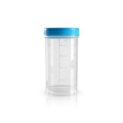 Kunststoffdose - Pathogefäss 100ml