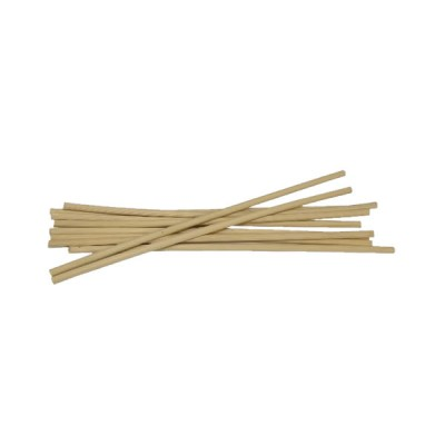 10 Aroma Sticks Natur hell 18 cm