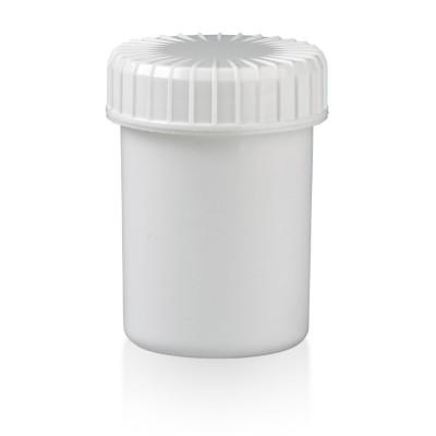 Schraubdose 40ml weiß