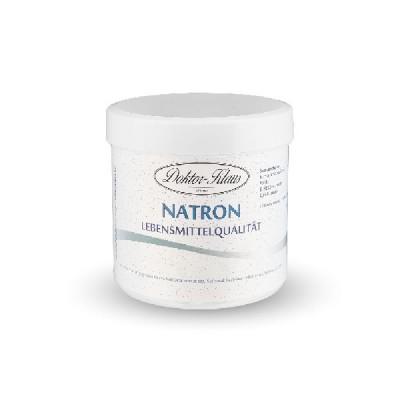 Natron 250g Dose - Doktor Klaus