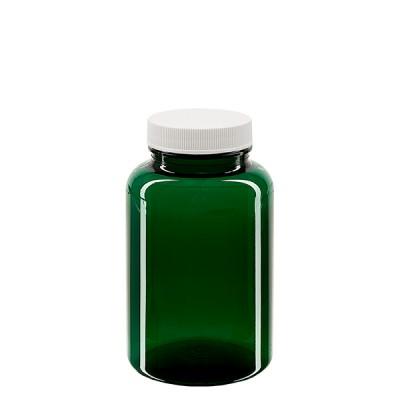 Pet Packer 250ml grün mit Deckel