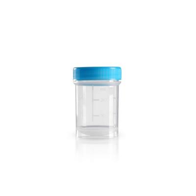 Kunststoffdose - Pathogefäss 35ml