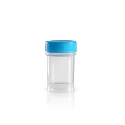 Kunststoffdose - Pathogefäss 20ml