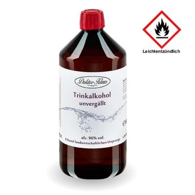 1000 ml Trinkalkohol - Prima Sprit
