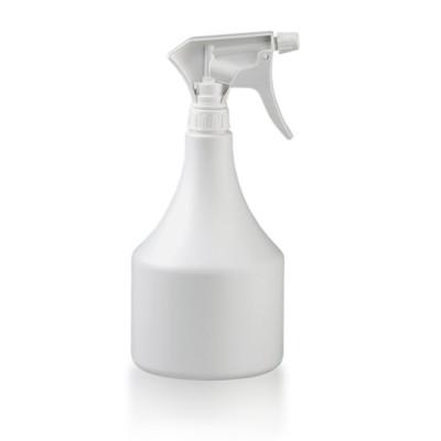 Sprühflasche / Triggerflasche 1000ml weiß