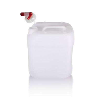 Wasserkanister 15l + Auslaufhahn